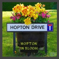 Hopton In Bloom photo